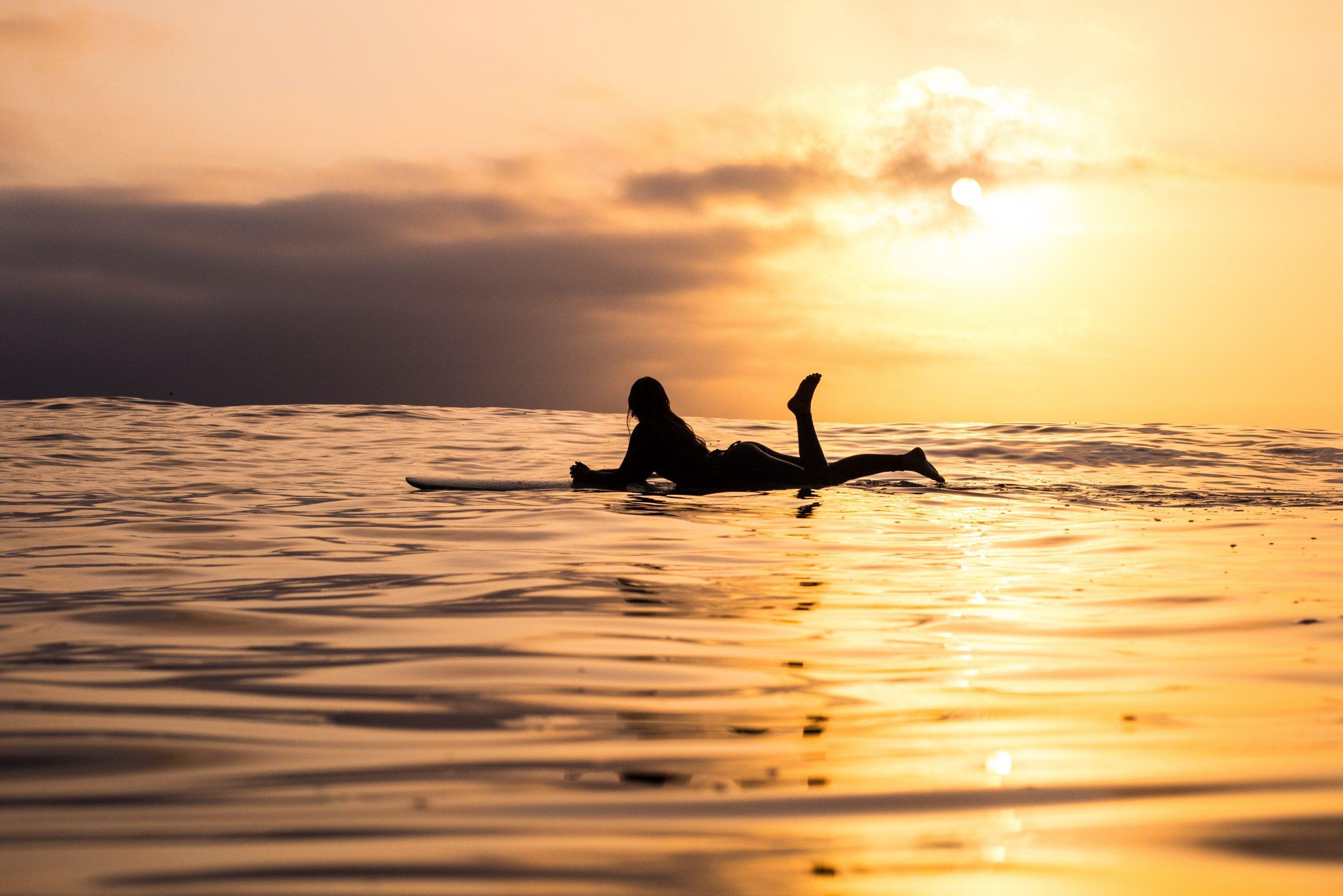 Wie ich zufällig das erste Surfcamp Galiciens eröffnete